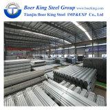 Galvanisiertes Stahlrohr für Gewächshaus-Rahmen