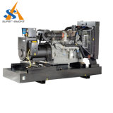 Insonorizzato alimentato dal generatore portatile 500kVA 400kw della Perkins Engine