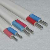 PVC産業電気ワイヤーおよびケーブルの電気ケーブルのタイプ