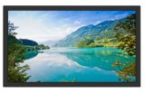 500nits Samsung LG LCD 높은 광도를 가진 텔레비젼을 광고하는 55 인치 지능적인 인터넷