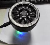 Refrogerador de ar Shaped do pneu do fornecedor de China mini para o presente da promoção
