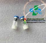 Peptide humano Ghrp esteróide 6 do crescimento da fonte do laboratório de Ghrp 6
