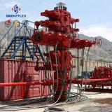 API van de aardolie Bestand de Olie van de Slang van Slag