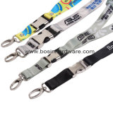 Name ID를 위한 승진 Customized Printing Lanyard