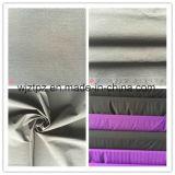 Nyloncheckspandex-Ausdehnungs-Gewebe für Kleid