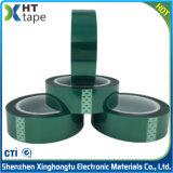 Beständiges Hochtemperaturhaustier-grünes galvanisierenschutz-Polyester-Band