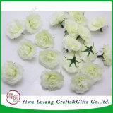 新しいデザイン人工の頭状花小型ローズの人工花