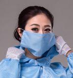 Используемый лицевой щиток гермошлема множественных времен медицинский защитный