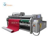 Machine automatique de nettoyage de tapis d'acier inoxydable de qualité