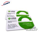 На заводе прямых продаж ПВХ ID Card, ПВХ контакт IC Card, ПВХ, смарт-карт пластиковые карты для бизнеса