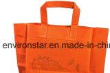 La impresión 3D de alta frecuencia el PP no tejida Bolsa promocional exportados a todo el mundo