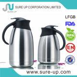 Boccetta di vuoto d'acciaio del Thermos di Stainlrss per caffè o tè