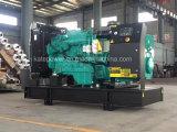 400kVA/de Diesel die van 320kw Cummins Vastgestelde Geluiddicht met Alternator Stamford produceren