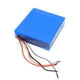 25.9V 10.4ah LiFePO4 Bateria para EV, Ebike, Aluguer