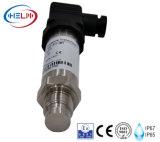 Jchm70 (01) Flat-Diaphragm higiénica Transdutor de Pressão, Sensor de Pressão de esgoto, gás líquido transmissor de pressão de vapor