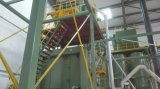 Бартон завод/Бартон мельница завод/свинцово-кислотного аккумулятора материала/серый провод завод