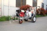 Riga di vernice fredda macchina dello spruzzatore della benzina del laser