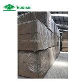 Densidade E2 720kg/M3 lisa/crua barata do painel 3050mmx1220mmx15mm do MDF para o material da mobília