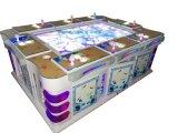 Re 8 giocatori dell'oceano che catturano la fabbrica del gioco dei pesci del casinò della macchina del gioco dei pesci