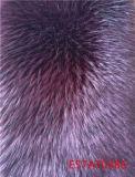 Imitation-Raccoon-fourrure en fausse fourrure/ES7à0386