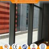 Profil en aluminium pour mur-rideau