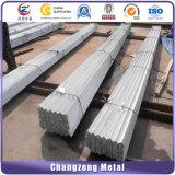Barra di angolo d'acciaio galvanizzata lega laminata a caldo (CZ-A62)