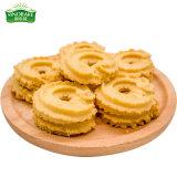Koekjes van China van Sinobake 100g de Zoete Boter met de Verpakking van de Doos voor Snacks