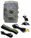 Камера тропки звероловства камеры слежения 5megapixel 1080P CCTV видео- ультракрасная