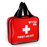 Outdoor Emergency Medical First Aid Bag