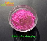 Cosmetic, Nail Polish Use를 위한 빨간 Photochromic Pigment Powder