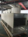Plancher refroidis par air permanent avec l'eau de dégivrage de l'évaporateur/prix d'usine