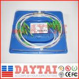 0.9mm Optische 1X16 PLC van de Vezel Splitser