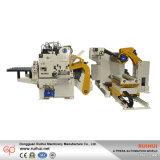 Машина Servo раскручивателя подавая для делать электронные части (MAC4-1000F)