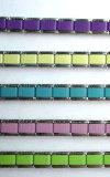 Italienischer Charme - Farben-Anfangscharme-Armband
