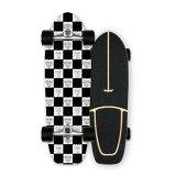 Goedkoop Skate Board Deck Groothandel vier wielen Longboard Land surfen Dansende Longboard Skateboard