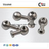 ISO-Fabrik CNC-maschinell bearbeitenpräzisions-automatische Gang-Welle