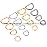 Anello d'acciaio dell'inarcamento della tessitura D del metallo