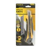 нож для разрезания пластичной ручки высокого качества 18mm общего назначения, инструменты оборудования