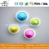 Rivestimento trasparente della polvere di colore della caramella con lo SGS Cetification