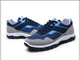 Chaussures occasionnelles de PVC Outsole pour les hommes (71202)