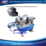 Inyección de plástico molde piezas de casco