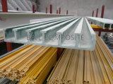 マンホールカバーか形成された格子または建築材料またはガラス繊維