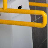 Barres d'encavateur antibactériennes en nylon d'urinal d'ABS fait sur commande