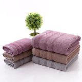 Сторона гостиницы/домашних Bamboo волокна/рука/полотенце ванны
