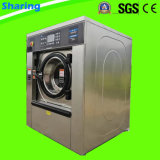 15 кг 25 кг отель коммерческих мини стиральная машина шайбу съемника