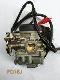 Carburador de alta qualidade / Carburador de corrida para peças de motocicleta de peças de motocicleta
