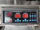 Máquina de embalagem dura da bolha da placa lisa de Dpb para a cápsula