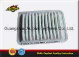 Filtro de aire auto de las tomas de aire de motor del coche OE 17801-21050 para Auris/Avensis/Yaris