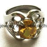 最もよい販売のステンレス鋼の鋳造指リング(SCR2896)