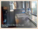 Ys-FT290 rimorchio di approvvigionamento del rimorchio del gelato dell'azzurro 2.9m con il sistema di frenatura